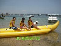 water sport bali tanjung benoa