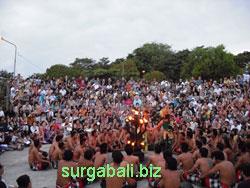 Kecak Bali