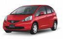 honda jazz bali rent car
